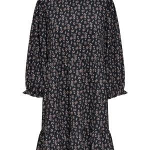 only-retro-jurk-lavander-voor