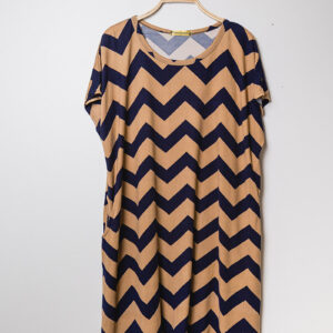 Retro-world-fashion-jurk-zig-zag-beige-kapstok-1