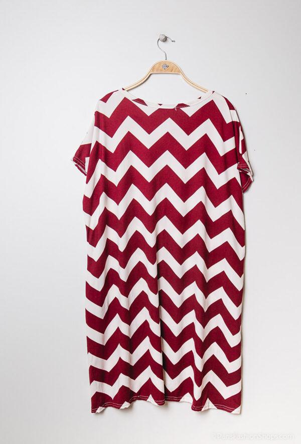 Retro-world-fashion-jurk-zig-zag-rood-2