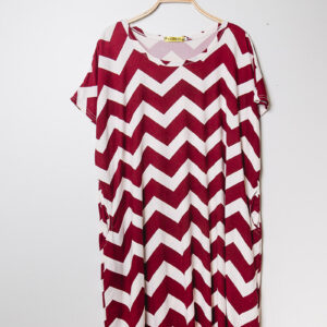 Retro-world-fashion-jurk-zig-zag-rood-kapstok1