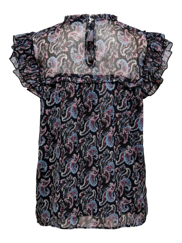 Retro-Only-top-blouse-achter